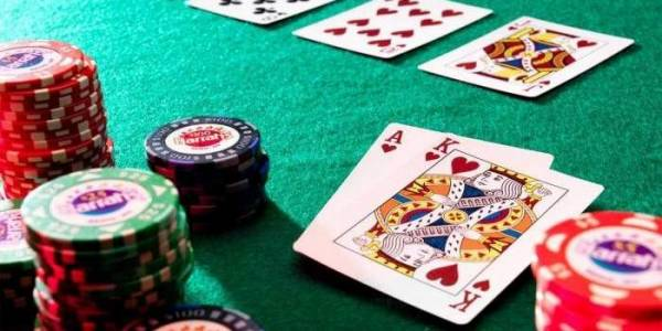 Poker Online An Ultimate Guide To Playing The Game On The Internet