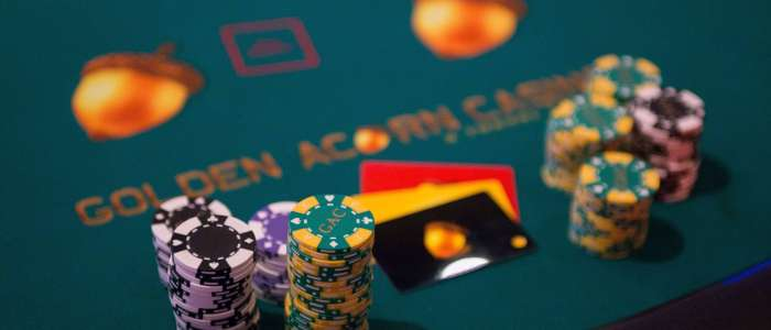 Choose The Right Roulette Game And Win Money Easily