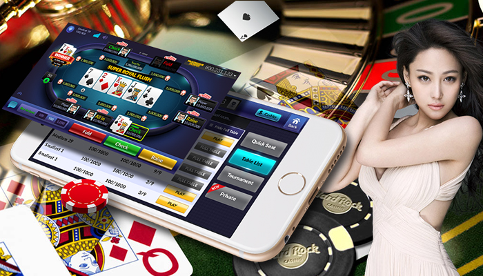 An online poker is still a good option for serious players