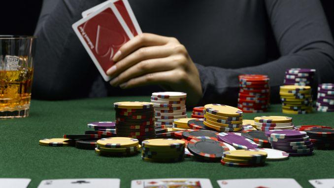 Poker help?