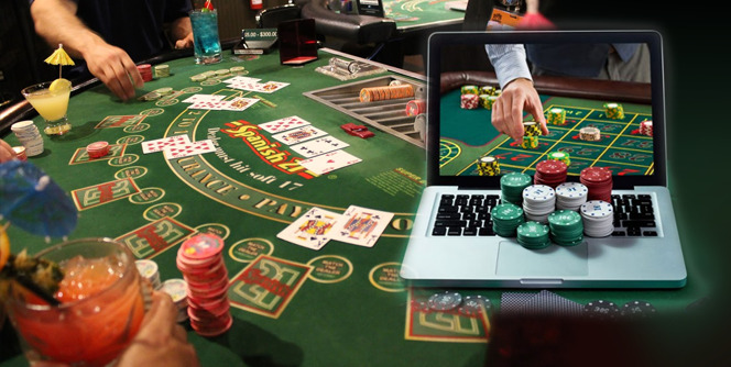 Basic mistakes that you can easily avoid in online casino gaming