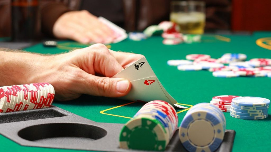 Rules for playing in online casinos