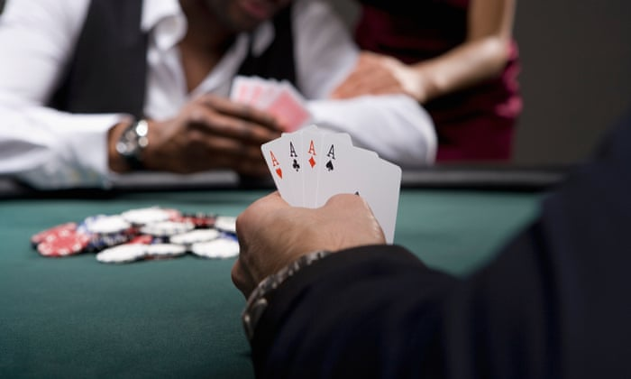 Avoid Poker Mistakes