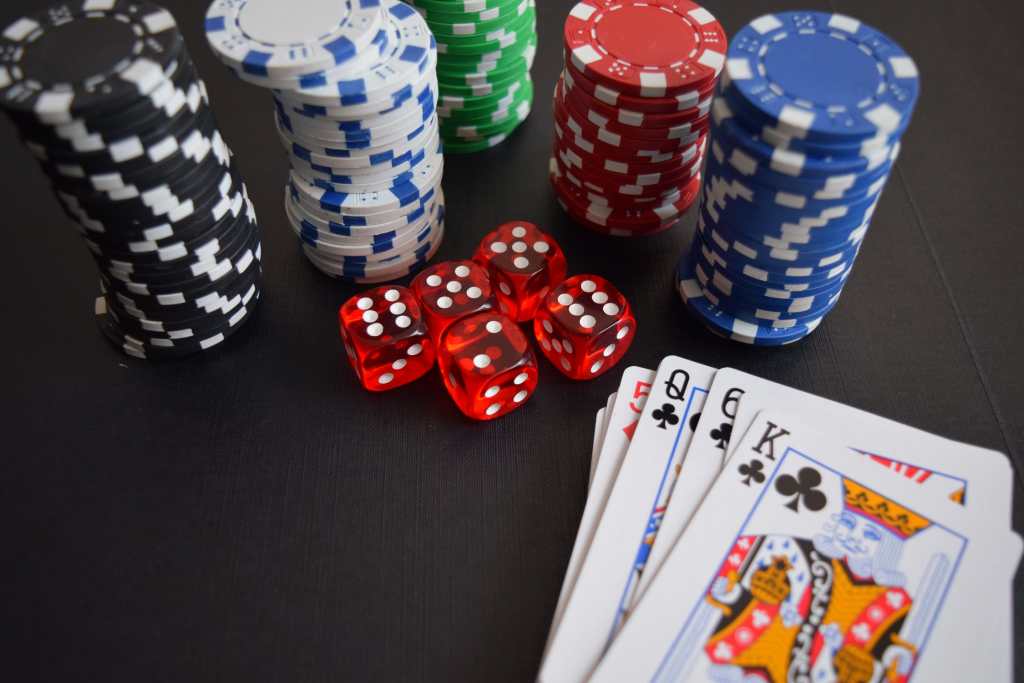 Things To Know Before You Join the Casino Online