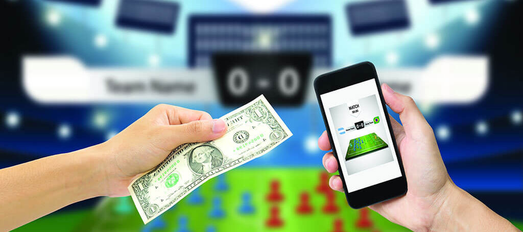 Find the leading sports betting website