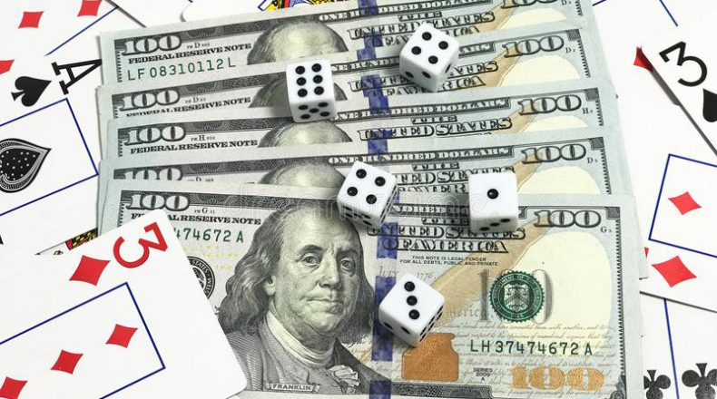 Is it worth betting on an online casino?