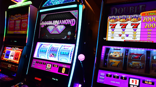Privileges of playing slots video games online