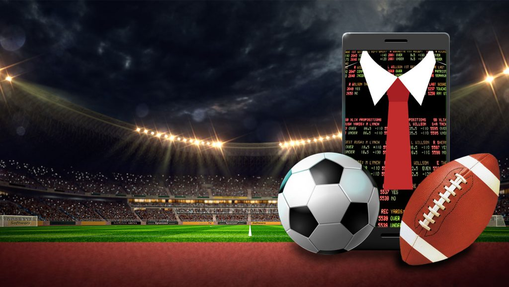 Benefits of Betting Online – Things to Know