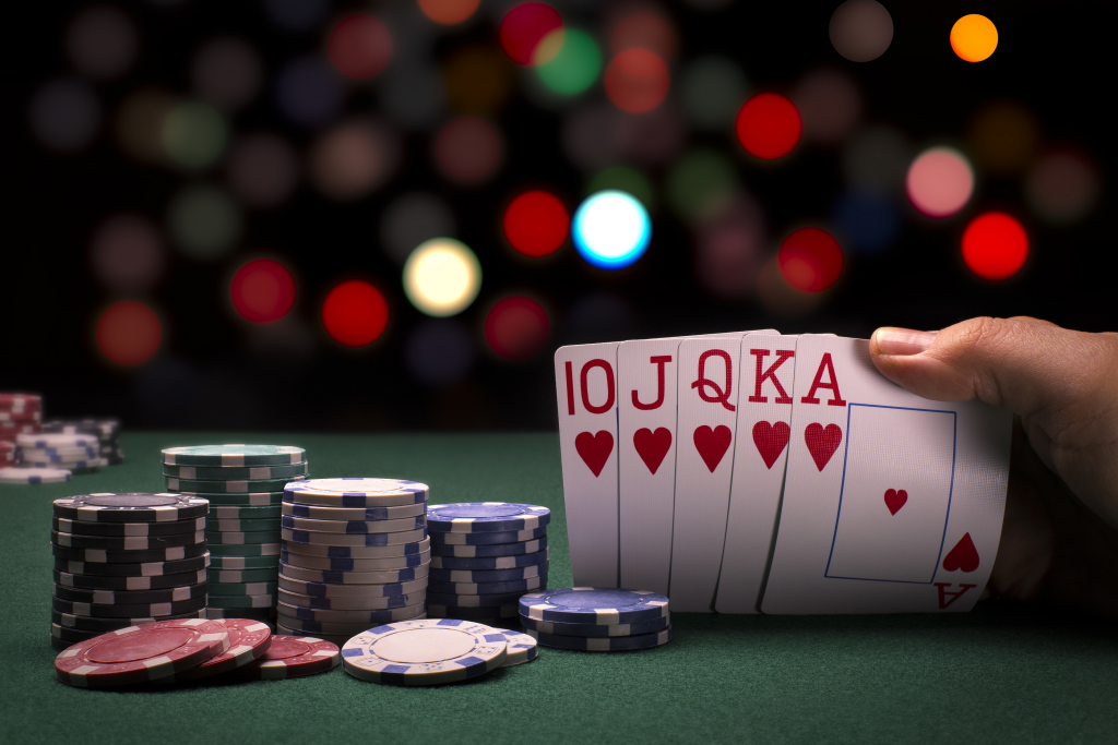 Why online betting is a fun and enjoyable event?