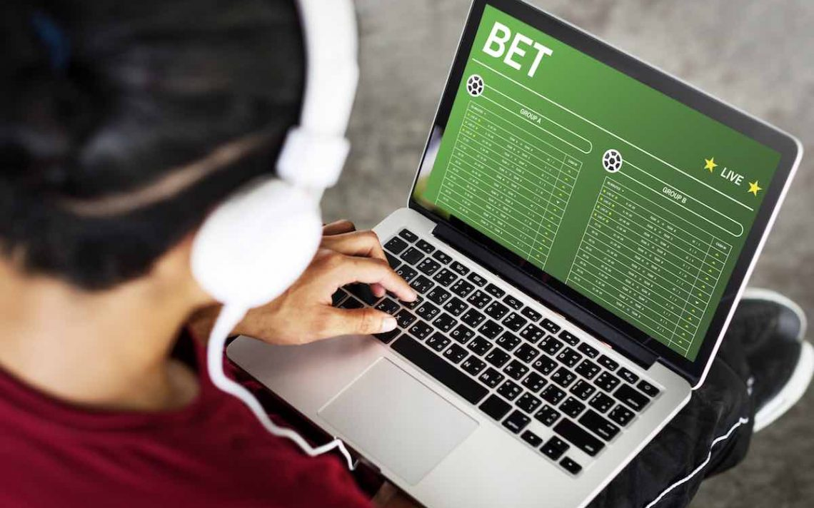 Betting on the Sports Online
