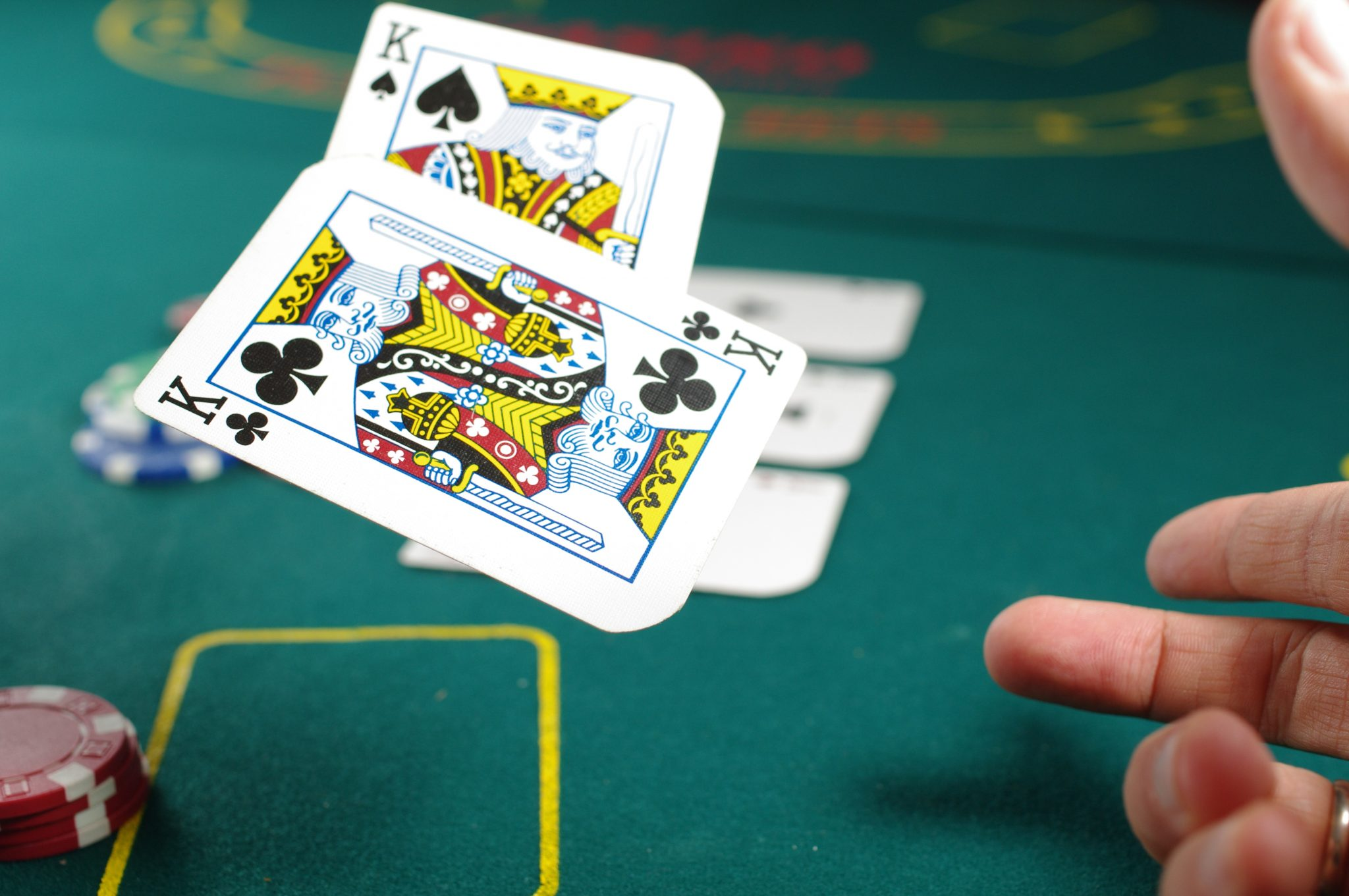 Play Casino Games in Total Comfort Online
