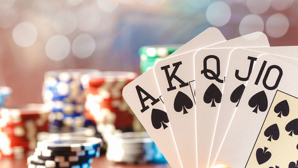 Search For Best Free Baccarat Games Online