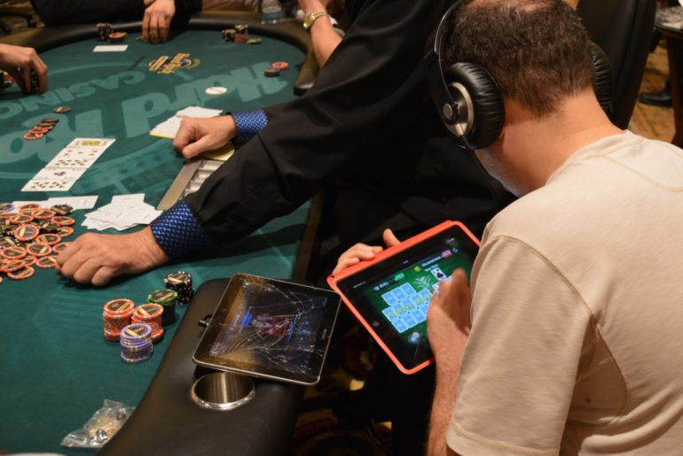 Everything You Need To Know About Poker Tournaments Online