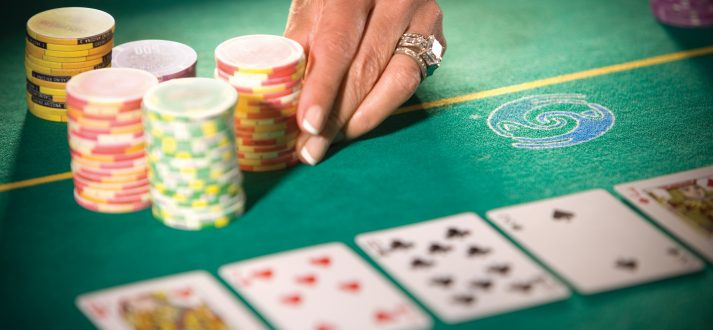 How to Play Online Casino Games And Win