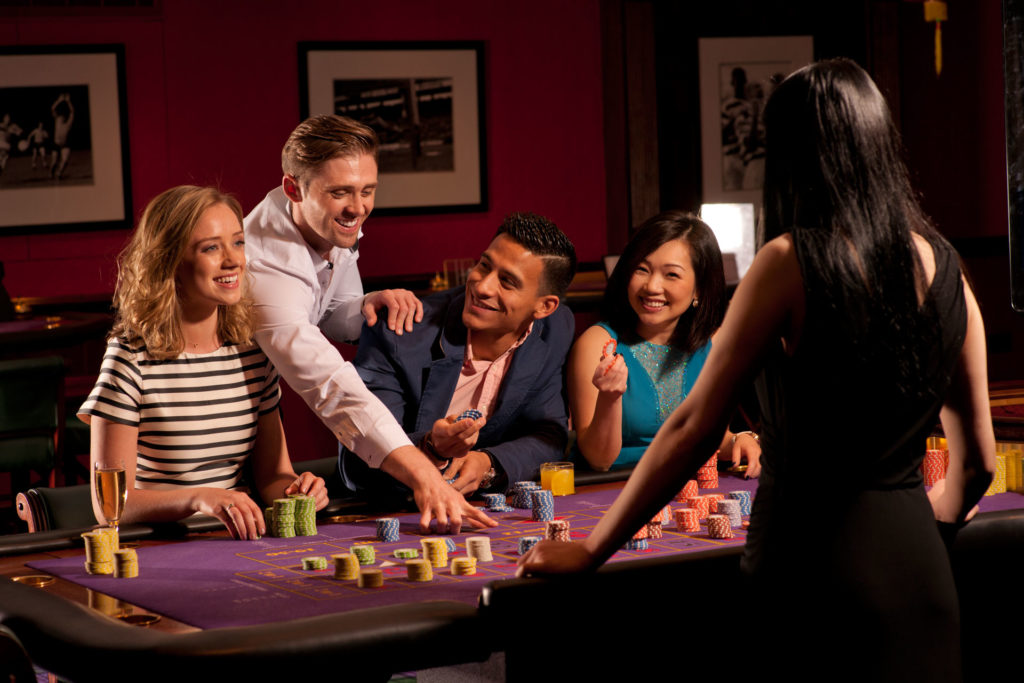 Have Fun Playing Casino Games in Thailand