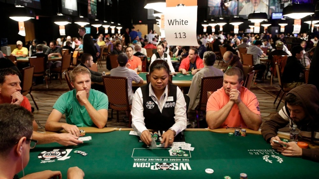The Heist Of Online Gambling