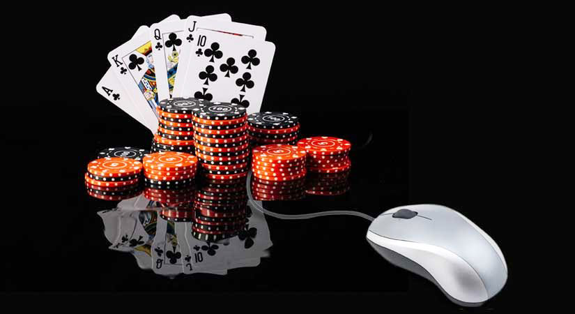 Online Casino: A Good Place To Start Money Gaming Experience