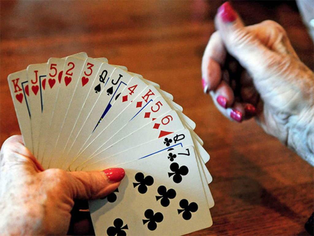 Different types of casino offered on the internet