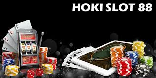 The Fun World of Online Slot Games
